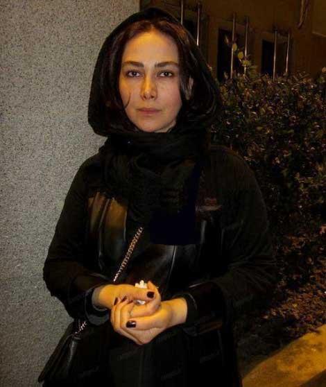جدیدترین وزیباترین عکس های آناهیتا نعمتی اردیبهشت 93