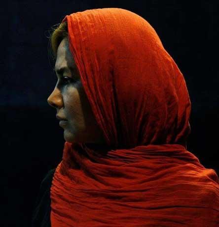 جدیدترین و زیباترین عکس های آناهیتا نعمتی اردیبهشت 93