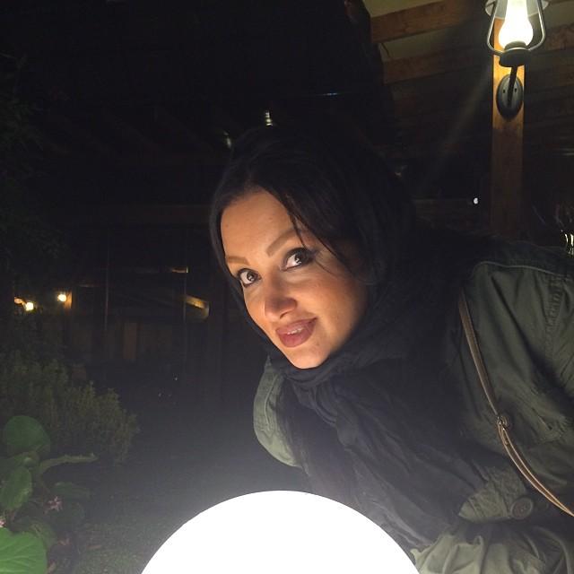 جدیدترین و زیباترین عکس های روناک یونسی اردیبهشت 93