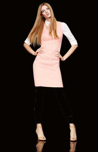 جدیدترین و شیک ترین مدل های لباس کوتاه دخترانه و زنانه