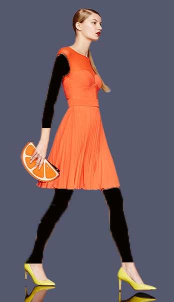 جدیدترین و شیک ترین مدل های لباس کوتاه مجلسی زنانه