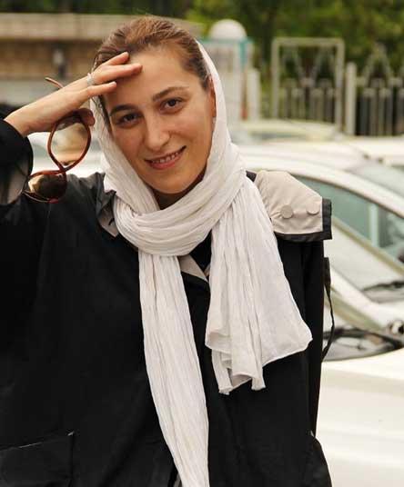 متفاوت ترین و بروز ترین عکس های بازیگران زن ایرانی 93