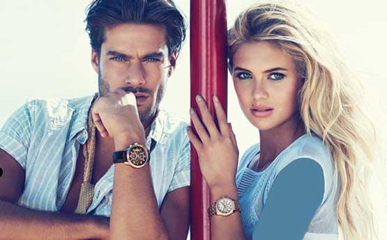 پرطرفدارترین و جدیدترین مدل های ساعت زنانه و دخترانه