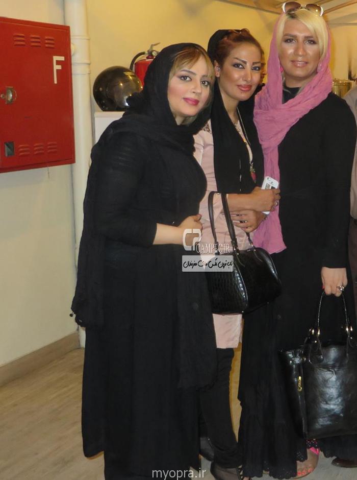 تازه ترین و ناب ترین تک عکس های بازیگران زن ایرانی 93