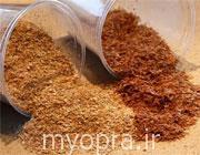 خواص سبوس برنج در سلامتی بدن و لاغری (1)