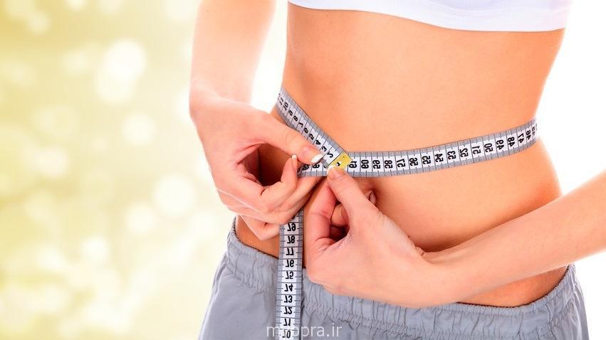راه کار های کاهش وزن در دو هفته