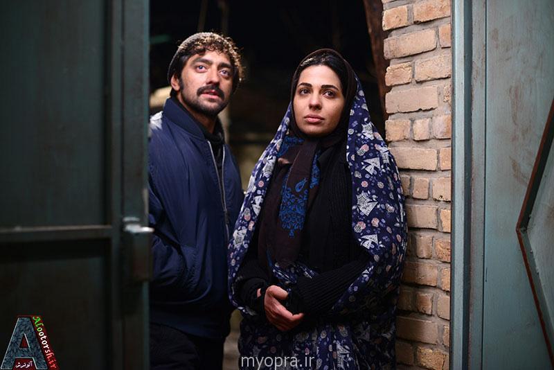 عکس جدید الناز شاکردوست در اکران فیلم تراژدی + خلاصه فیلم