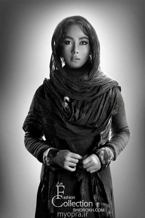 عکس های جدید از آناهیتا نعمتی خرداد 93