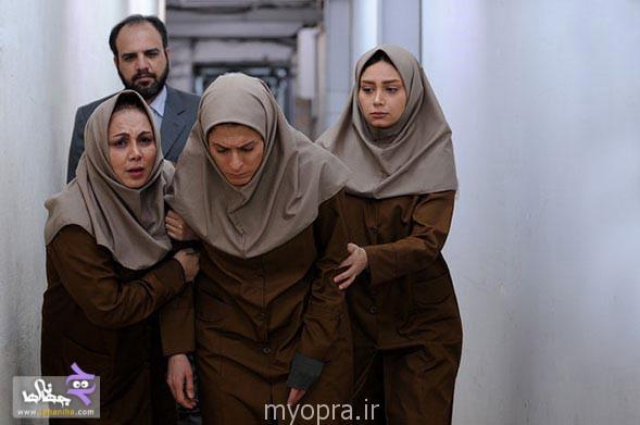 عکس های جدید بازیگران در افتتاحیه فیلم پنج ستاره + داستان فیلم