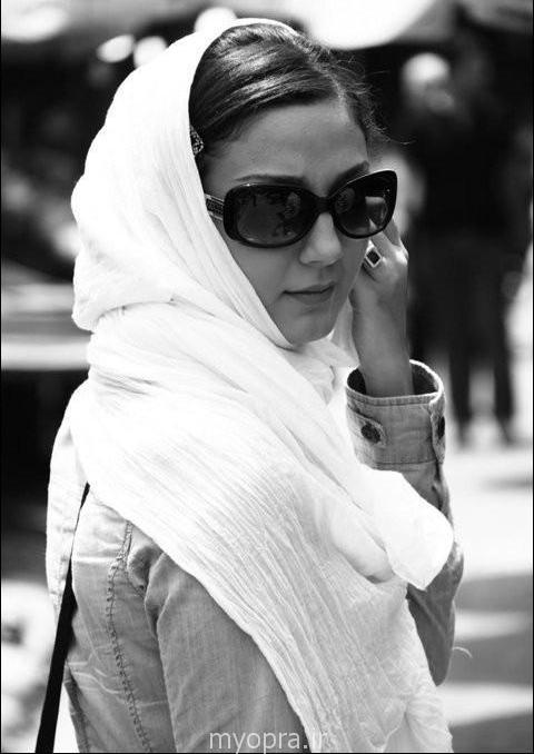 عکس های جدید حدیث میرامینی بازیگر سریال ستایش 2 اردیبهشت 93