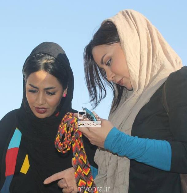عکس های جدید و زیبا از بازیگران ایرانی خرداد 93