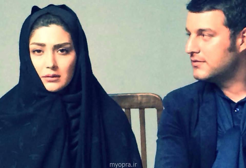 عکس های جدید و زیبا از مریم معصومی خرداد 93