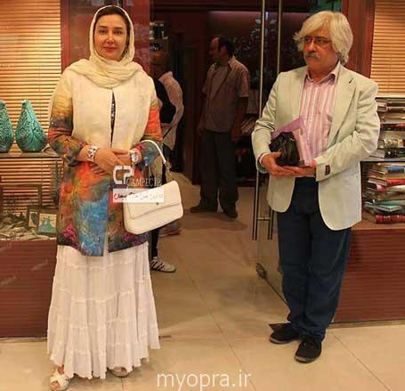 عکس های جدید کتایون ریاحی در خرداد 93