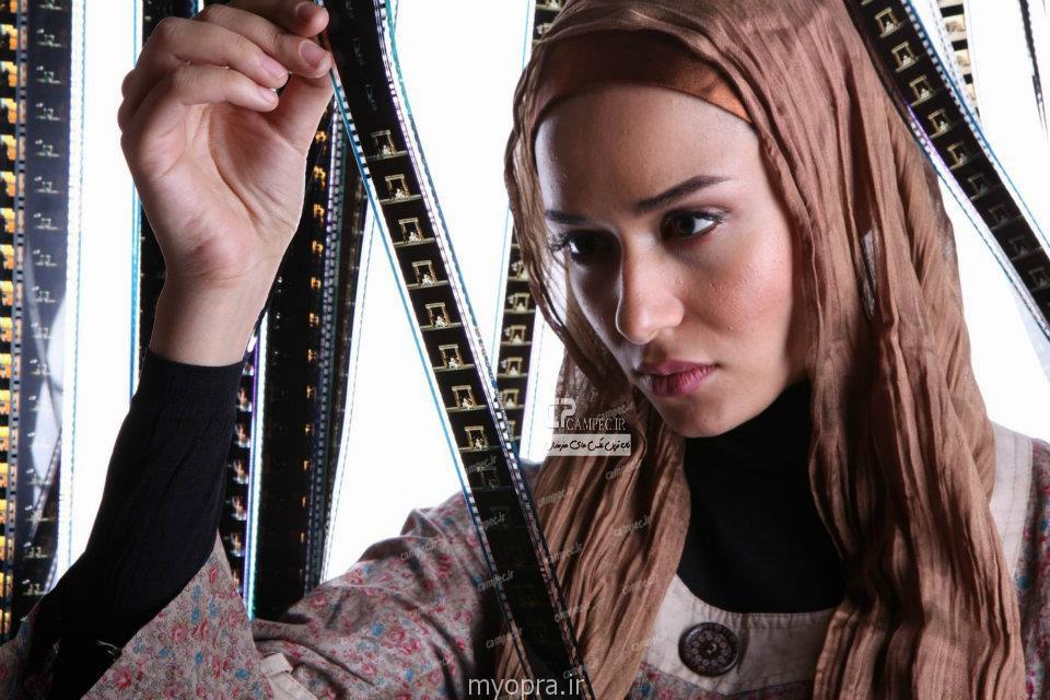 عکس های شخصی و جدید از پریناز ایزدیار خرداد 93