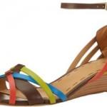 مدل های جدید کفش و صندل تابستانه 2014