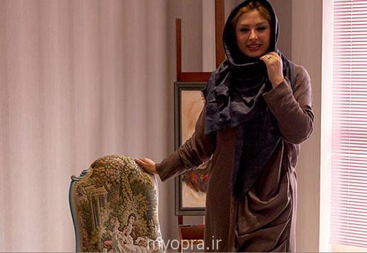 گالری عکس های جدید و شخصی از  نیوشا ضیغمی93