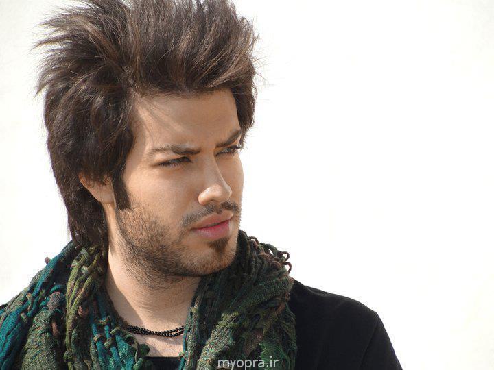 خوش تیپ ترین بازیگران و مدل های مرد ایرانی 93