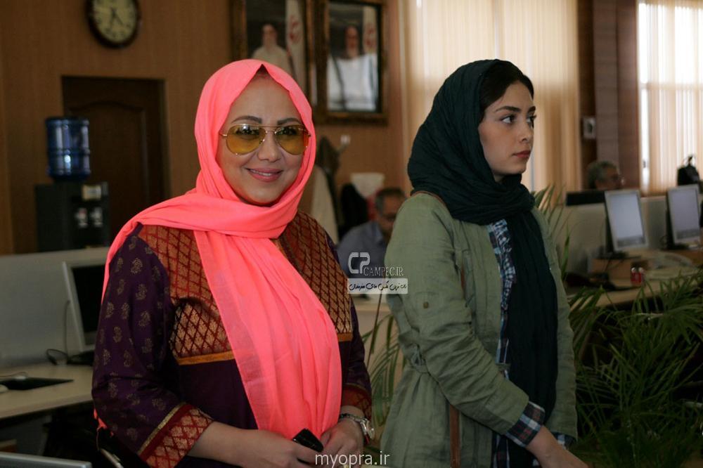 زیباترین گالری عکس های  بازیگران زن ایرانی خرداد 93