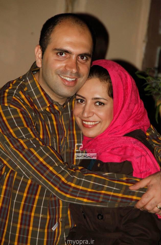 سری جدید از عکس های بازیگران در کنار همسرانشان در خرداد 93
