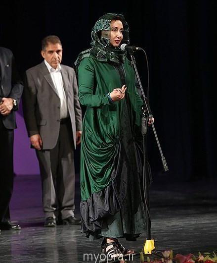 عکس های جدید بازیگران و هنرمندان در جشن بخشش خرداد 93