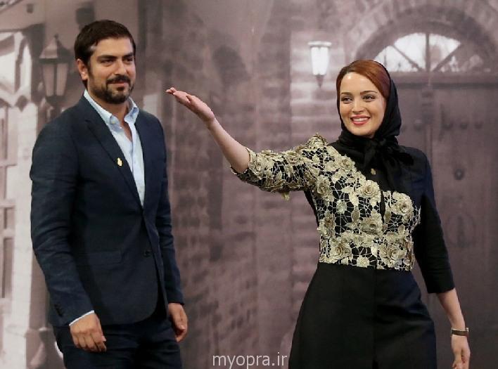 عکس های بازیگران ایرانی با همسرانشان