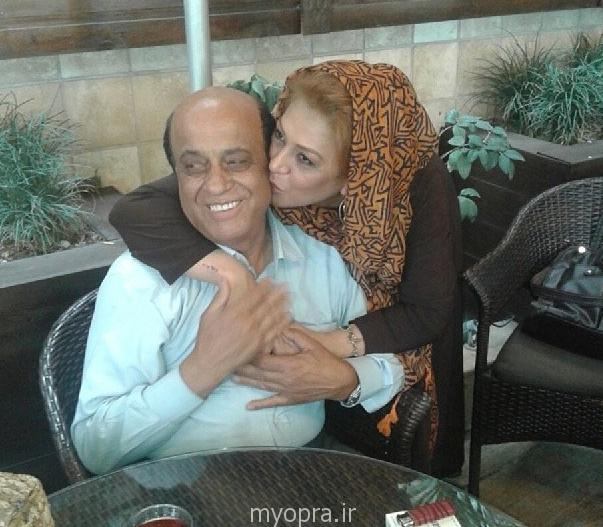 گالری عکس های جدید و زیبا از نسرین مقانلو خرداد 93