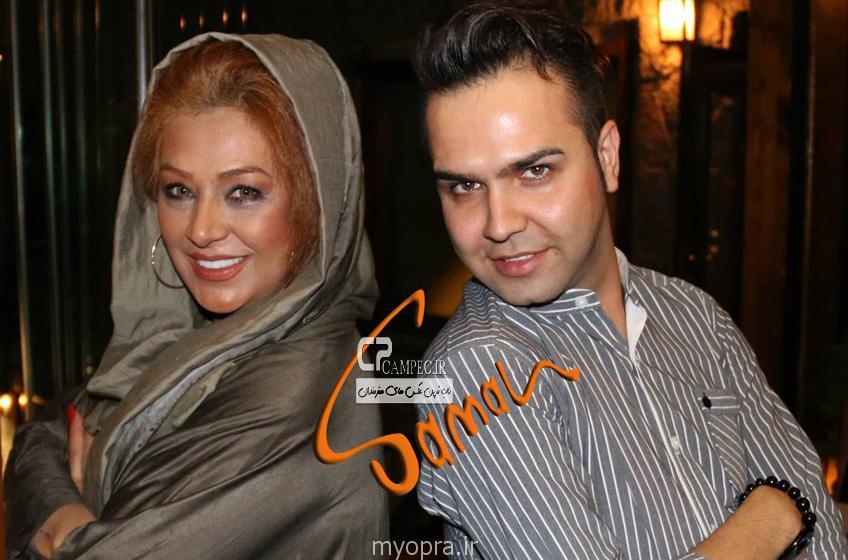 گالری عکس های جدید و زیبا از نسرین مقانلو خرداد 93گالری عکس های جدید و زیبا از نسرین مقانلو خرداد 93
