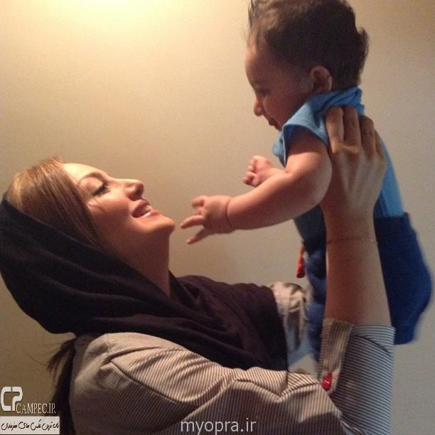 گالری عکس های جذاب بازیگران زن ایرانی تابستان ۹۳