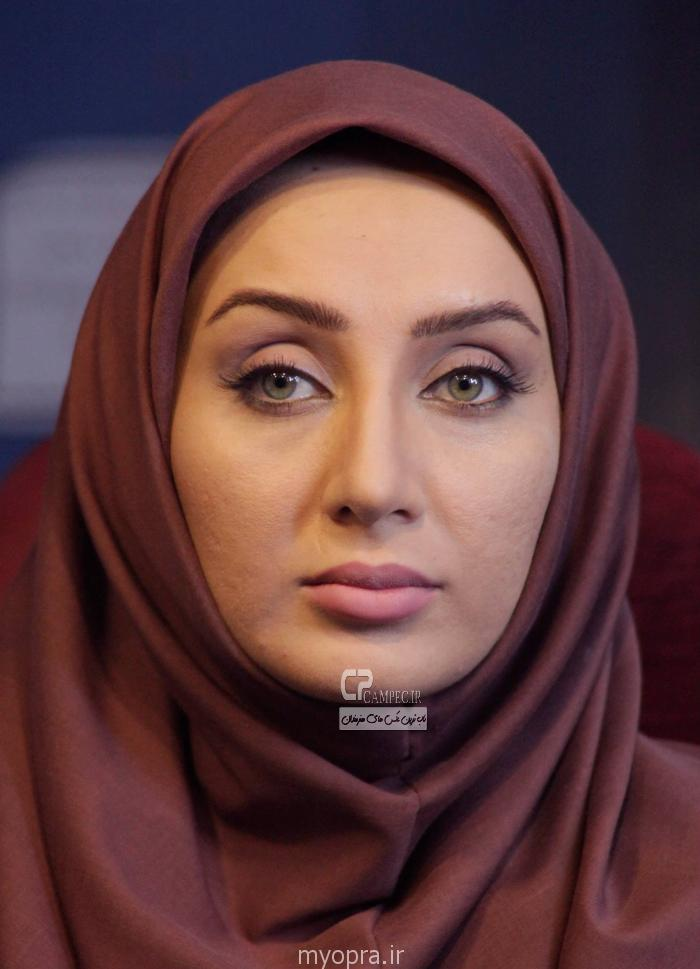 جدیدترین عکس های سولماز حصاری بازیگر متل قو + بیوگرافی