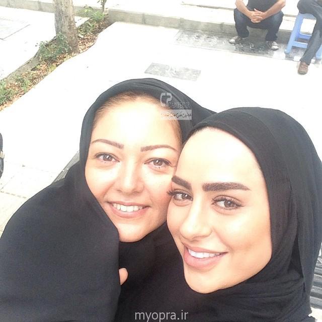 عکس های جدید از بازیگران زن ایرانی مرداد 93