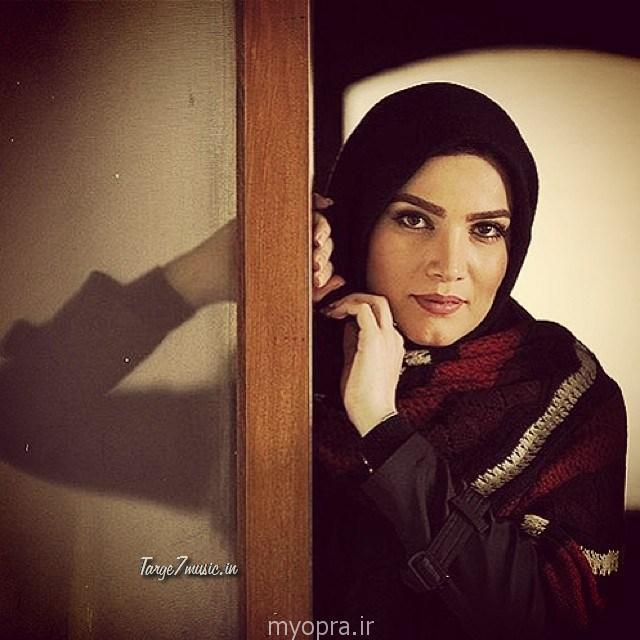 گالری زیباترین عکس های متین ستوده بازیگر سریال فاخته