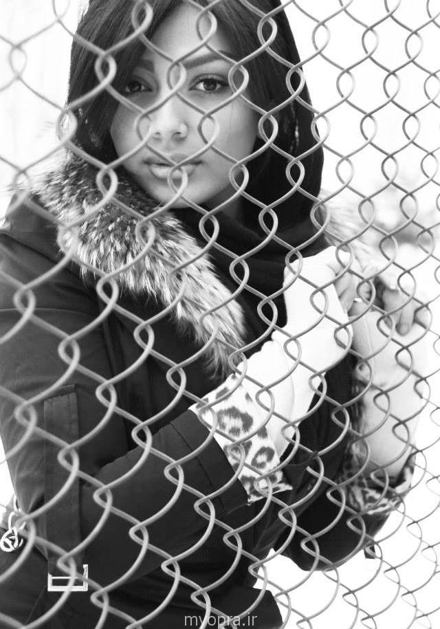 گالری عکس های  زیبا و جذاب  از مهسا کامیابی در سال 93