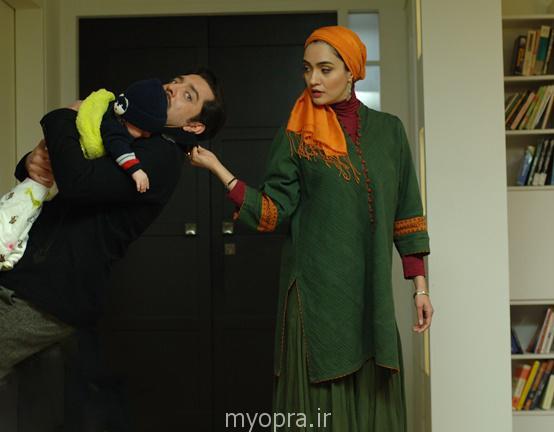 عکس های جدید از بازیگران  فیلم آتش بس 2 + خلاصه فیلم