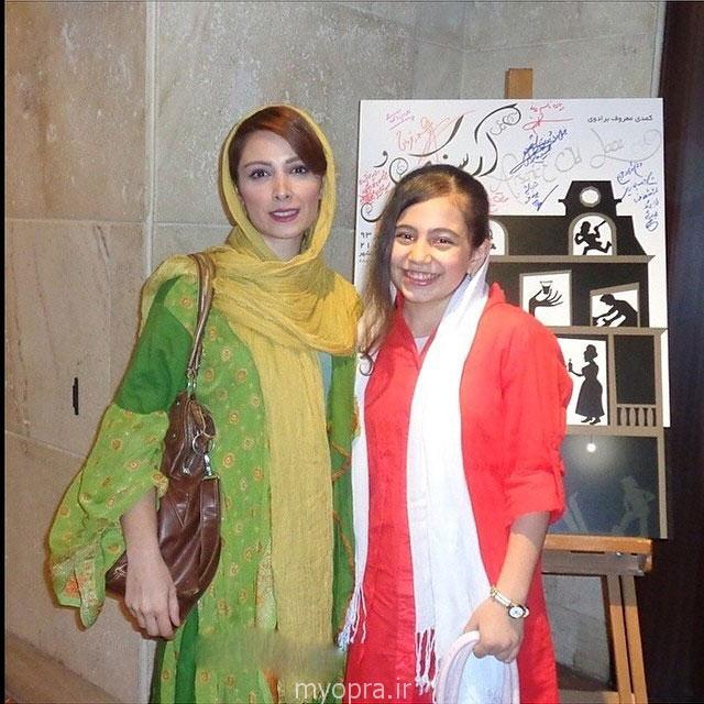 عکس های جدید بازیگران زن ایرانی در مردا د 93