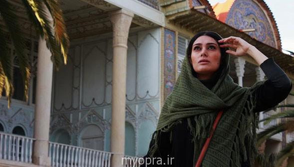 عکس های جدید سودابه بیضایی بازیگر سریال آمین + بیوگرافی