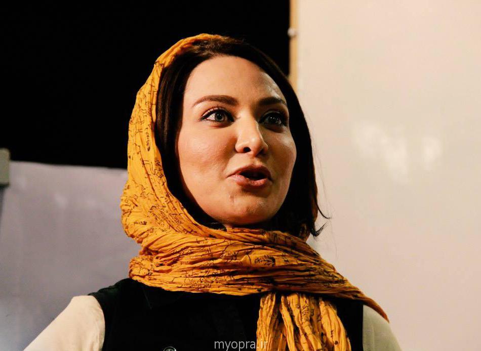 عکس های شخصی فقیهه سلطانی بازیگر سریال زخم تابستان 93
