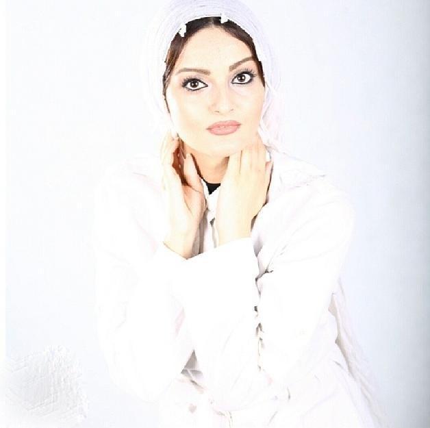 عکس های زیبا و شخصی نیلوفر پارسا در مرداد 93