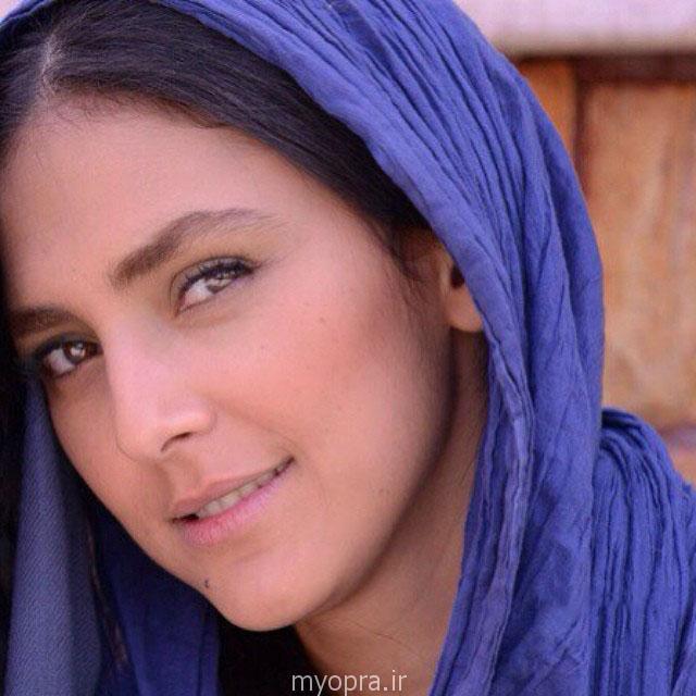 عکس های شخصی هدی زین العابدین بازیگر قلب یخی