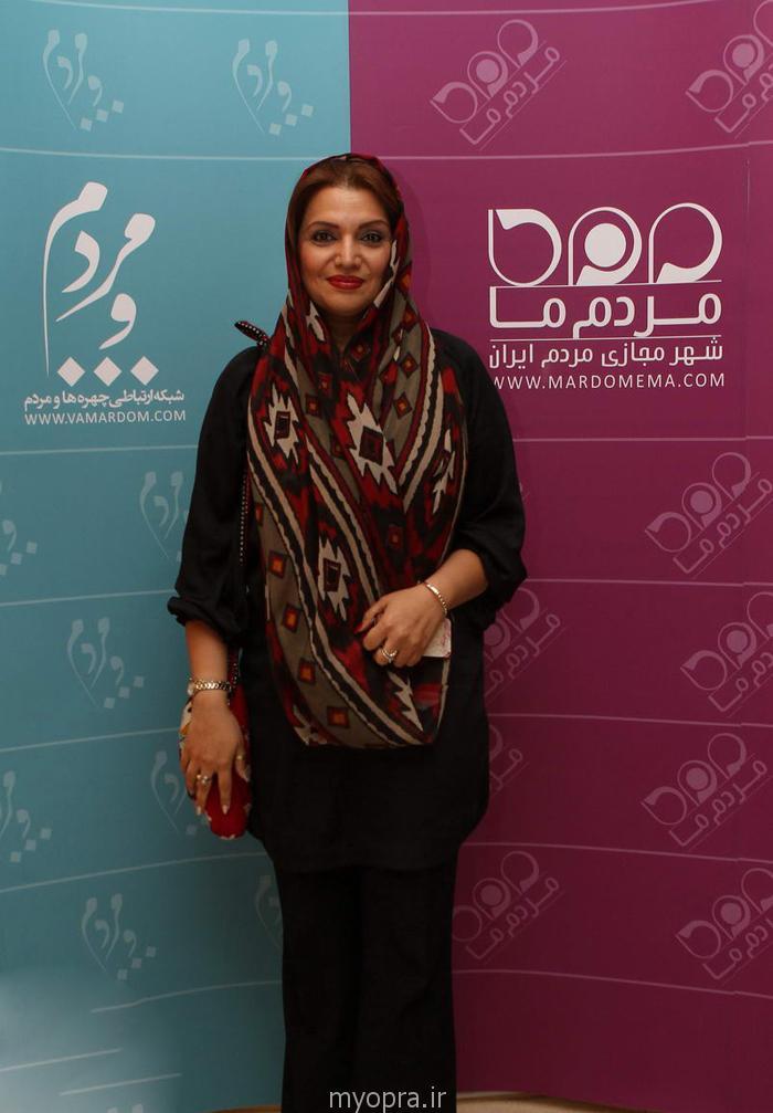 عکس های متفاوت از بازیگران ایرانی در شهریور 93