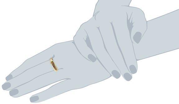انگشتر دخترانه و زنانه  جدید   و شیک