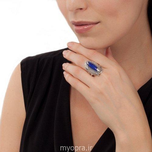 انگشتر دخترانه و زنانه