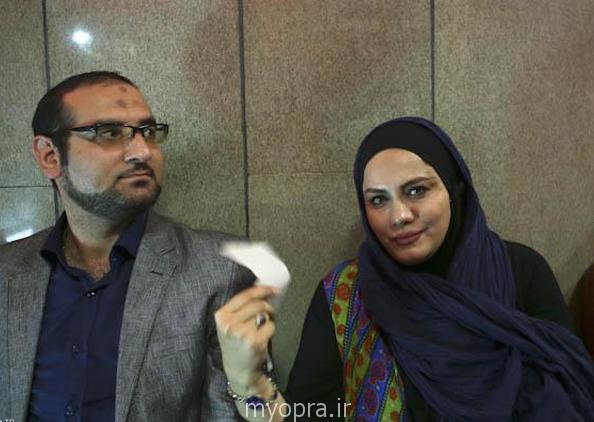 بازیگران در افتتاحیه فیلم آرایش غلیظ + داستان فیلم