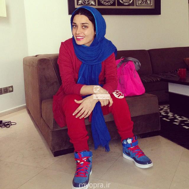 عکس های متفاوت و زیبا از بازیگران زن ایرانی آغاز مهر 93عکس های متفاوت و زیبا از بازیگران زن ایرانی آغاز مهر 93