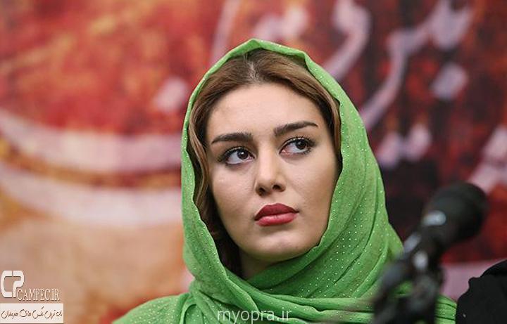جدید ترین عکس های سحر قریشی در مهر ماه 93