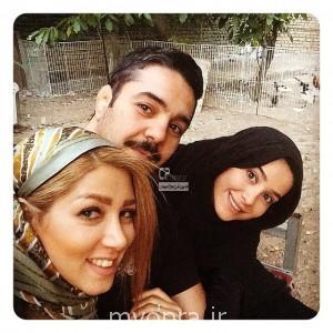 عکس جدیدلیندا کیانی مهر ماه 93