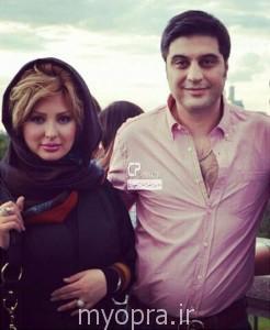 عکس جدید نیوشا ضیغمی  مهر ماه 93