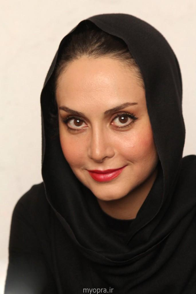 عکس جدید مریم خدارحمی مهر 93
