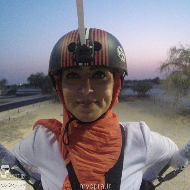 گالری عکس های جذاب و جدید فریبا طالبی شهریور 93