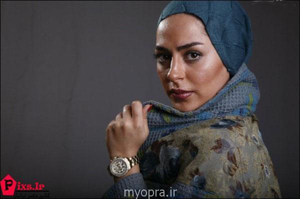 عکس های شخصی از سمانه پاکدل بازیگر معراجی ها + بیوگرافی