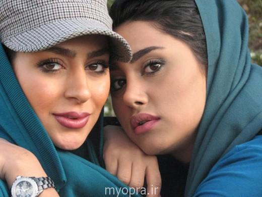 عکس های شخصی از سمانه پاکدل بازیگر معراجی ها + بیوگرافی (13)